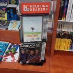 Helbling Display 2018 bei Fischer OHG, Jülich