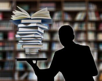 Buchhandel lebt von Vielfalt